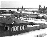 Храмовый комплекс г. Вилюйска, начало ХХ в.
