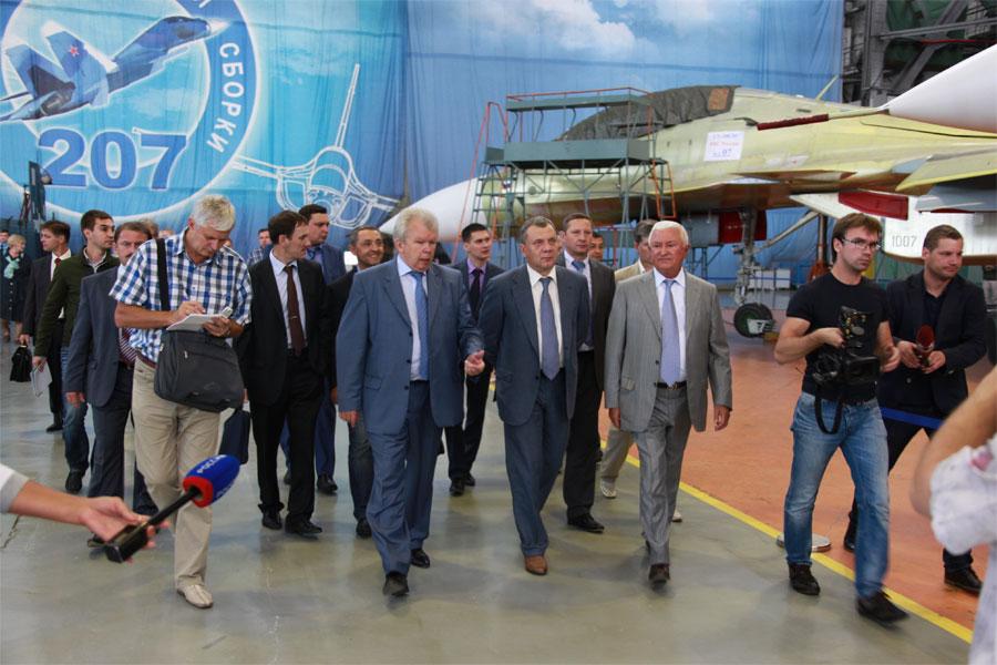 иркутский авиационный завод отдел кадров область