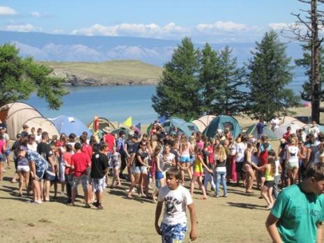23062014 с 30 июня по 5 июля 2014 года в фировском районе пройдет vii фестиваль молодежных и детских общественных