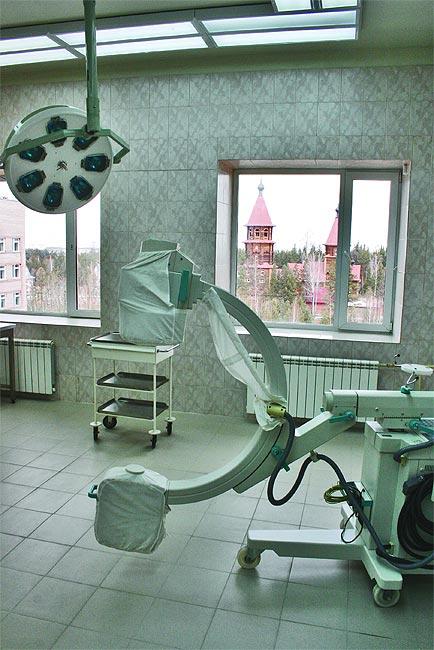 Детская поликлиника железногорск расписание