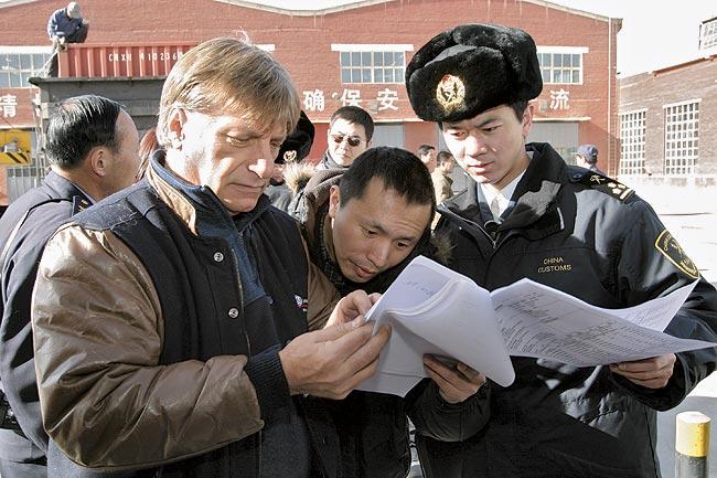 Авиарейсы из иркутска в китай